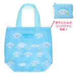 SRO Spring 2021 Eco bag / Shopping bag with Pouch Cinnamoroll