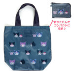 SRO Spring 2021 Eco bag / Shopping bag with Pouch Kuromi