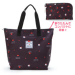 SRO Spring 2021 Keep Cold Eco bag / Shopping bag Hello Kitty
