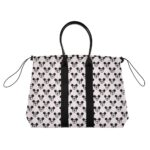DSJ TOTE BAG Collection Mickey Mouse Big Tote Bag