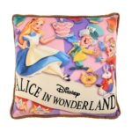 DSJ Alice in Wonderland 70 Cushion
