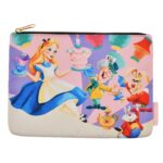 DSJ Alice in Wonderland 70 Flat Pouch