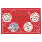 TDR Happy Mothers Day Postcard