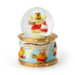 SRO PomPomPurin 25th Snow Globe