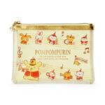 SRO PomPomPurin 25th Flat Pouch