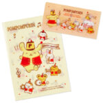 SRO PomPomPurin 25th Clear Files Set