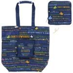 TDR Everybody's Smiling Tote