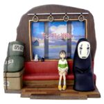 GHI Spirited Away Book stand with Photo Frame