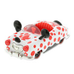 TDR Minnie Spring Collection DISNEY VEHICLE COLLECTION TOMICA