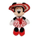 TDR Minnie Spring Collection MINNIE MOUSE PLUSH DOLL