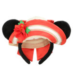 TDR Minnie Spring Collection MINNIE MOUSE HEADBAND / EARS