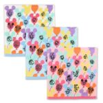 TDR Happiness In the Sky Mini Towel Set