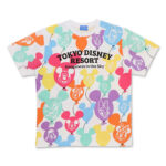 TDR Happiness In the Sky T-Shirts  (3L) Japanese Adult Unisex