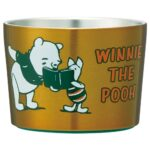 BEL Winnie the Pooh For ice cream mini cups Stainless cup