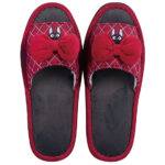 GHI Kiki's Delivery Service Slippers ribbon red
