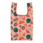DSJ Summer Water Color Eco Bag / Shopping Bag Chip and Dale