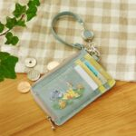BEL Winnie the Pooh Card and Coin Case