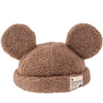 TDR Park Limited Tag Design Hat 58cm Mickey Mouse