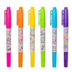 TDR Mickey in the Park Permanent Pen Set