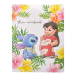 DSJ Lilo and Stitch Sticky Note Set