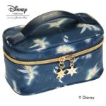 JEW TROTTEUR Tinker Bell Vanity Pouch
