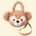 TDR Disney Bear Duffy Pochette Shoulder Bag