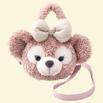 TDR Disney Bear ShellieMay Pochette Shoulder Bag