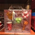 TDR park food toys set