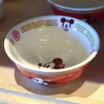 TDR Mickey Mouse Chinese Tableware Soup Bowl
