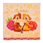 DSJ HELLO CHIP AND DALE Chip and Dale Mini Towel