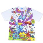 TDR WHAT FUN Daisy Duck T-Shirts Japanese Adult Unisex LL