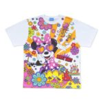 TDR WHAT FUN Minnie Mouse T-Shirts Japanese Adult Unisex LL