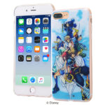 ING KINGDOM HEARTS iPhone 8 Plus/7 Plus case (KH002)