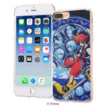 ING KINGDOM HEARTS iPhone 8 Plus/7 Plus case (KH003)