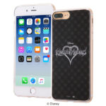 ING KINGDOM HEARTS iPhone 8 Plus/7 Plus case (KH005)