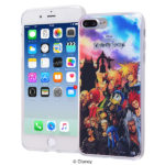 ING KINGDOM HEARTS iPhone 8 Plus/7 Plus case (KH007)