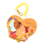 DSJ SIDE BY SIDE Beauty and the Beast Belle Pass case