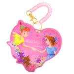 DSJ SIDE BY SIDE Peter Pan Peter Pan Pass case